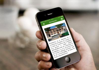 Las herramientas de comunicación digital de Marchamalo, gestionadas por Habla Comunicación, superan los 10.000 usuarios