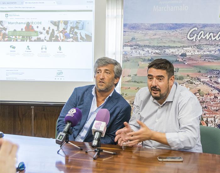 Habla Comunicación, en alianza con RedLines, pone en marcha el primer portal de participación ciudadana directa de Guadalajara