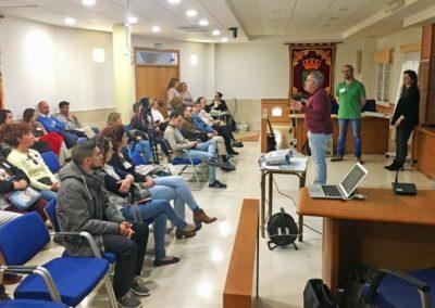 Habla Comunicación da soporte a Vega del Henares para el inicio de sus programas de gestión de colonias felinas