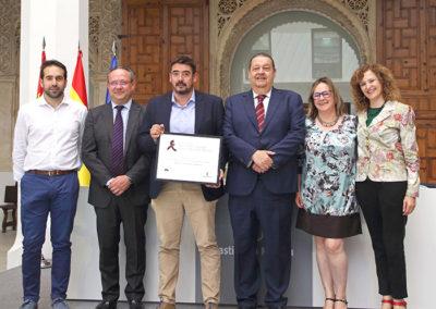 Marchamalo, Premio Excelencia de la JCCM por sus herramientas de participación ciudadana, gestionadas por Habla Comunicación