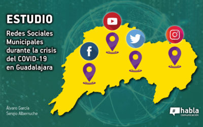 Administración local y redes sociales durante la crisis de la COVID-19